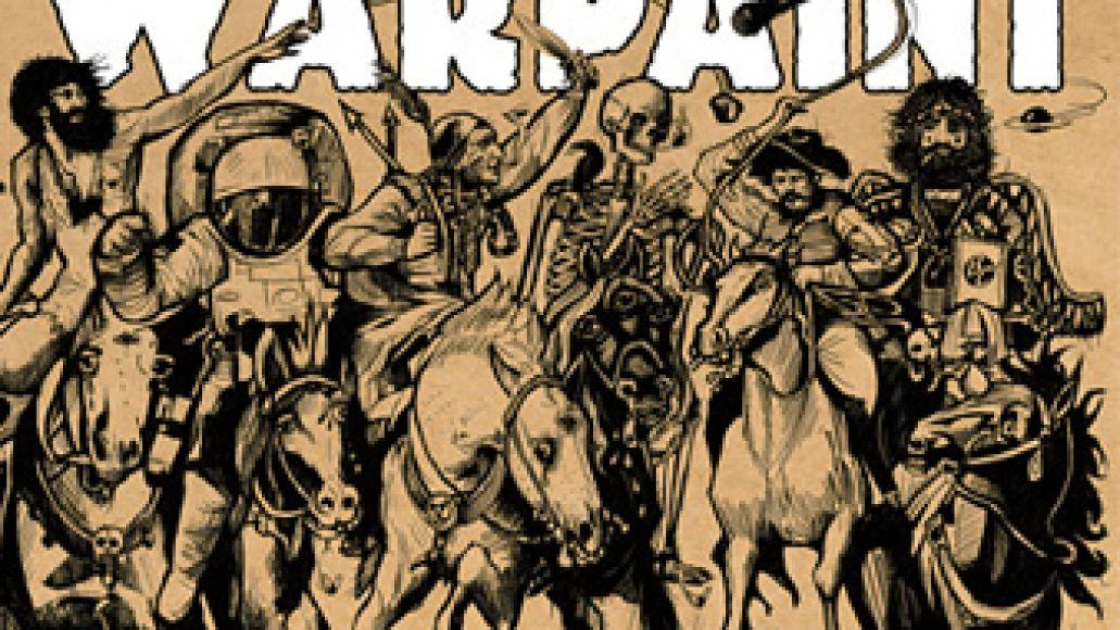 the black crowes   warpaint Album Review: The Black Crowes   Warpaint