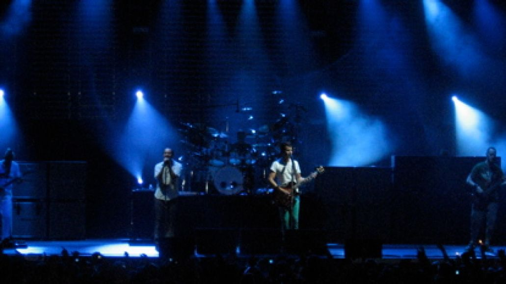 311 2 311 goes with the flow at Nissan Pavilion (7/21)