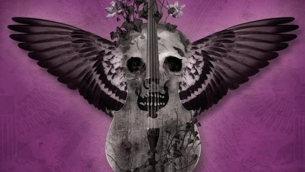 worlds collide apocalyptica cover Album Review: Apocalyptica   Worlds Collide