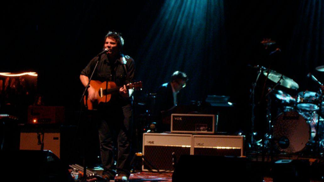 2742379885 34f0db5b02 Wilco ignites at Florida Theater (8/7)