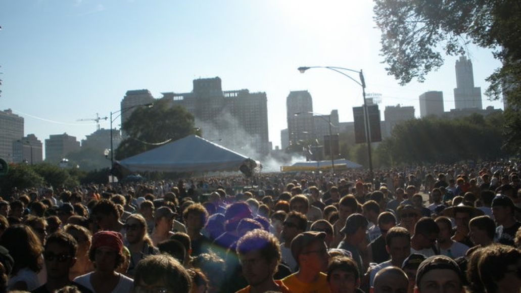 battles CoS Festival Survival Guide: Locked n Lollad
