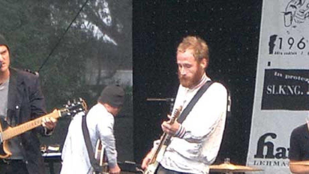 coldwarkids Outside Lands in Review: Day One (8/22)
