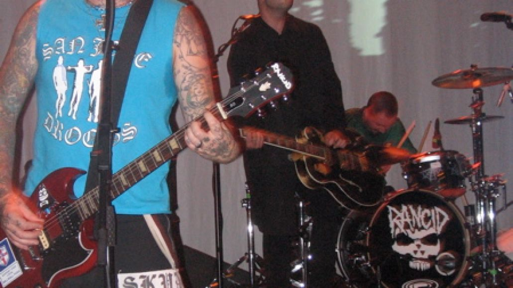 img 5884 In Photos: Rancid comes to D.C. (8/11)