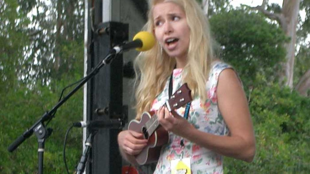 nellie Outside Lands in Review: Day Two (8/23)