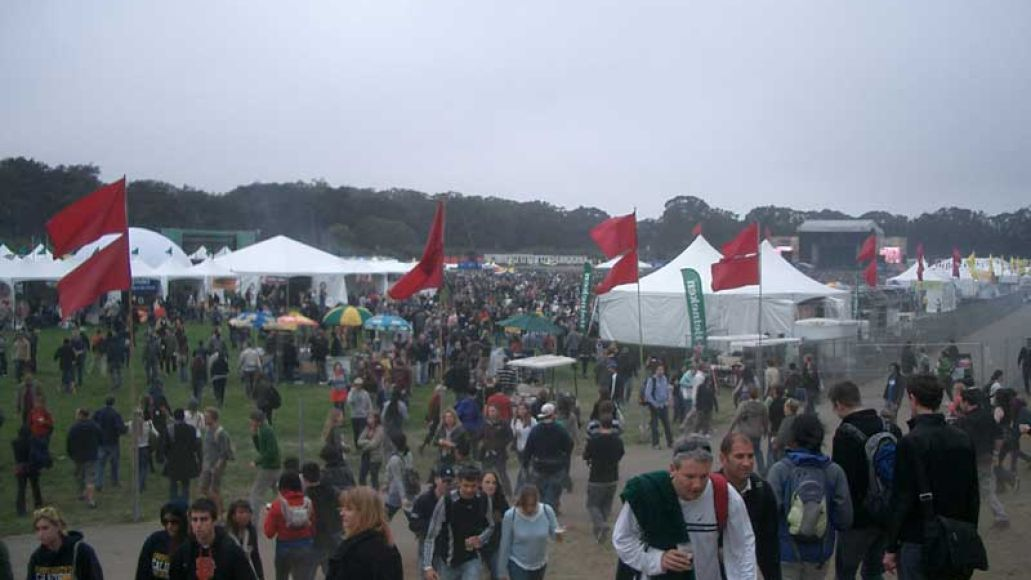 outside lands2 Outside Lands in Review: Day One (8/22)