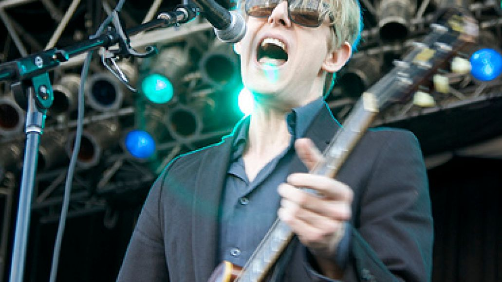 spoon11 New American Music Union: Day Two in Review
