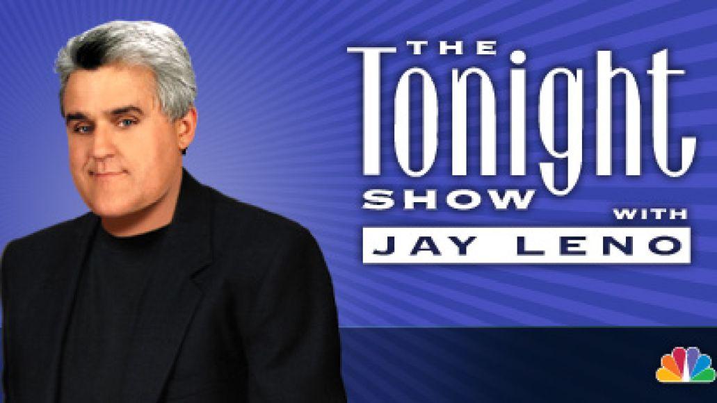 tonight show leno 440x230 Late Night Lobotomy (Week of 9/1)