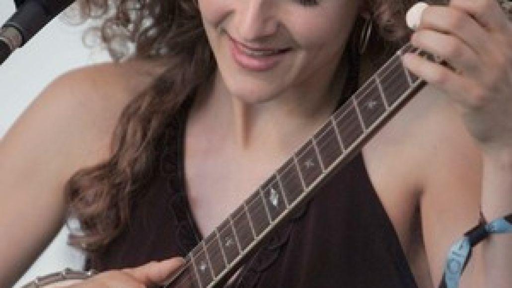 washburn Outside Lands Spotlight: Abigail Washburn & the Sparrow Quartet