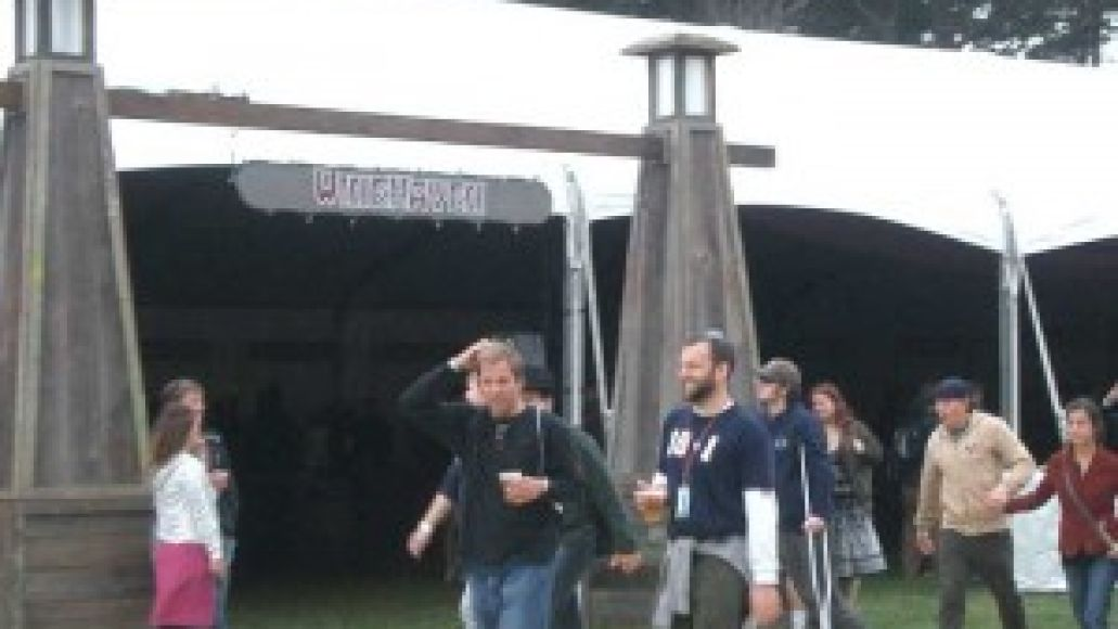 winehaven 300x225 Outside Lands in Review: Day Two (8/23)
