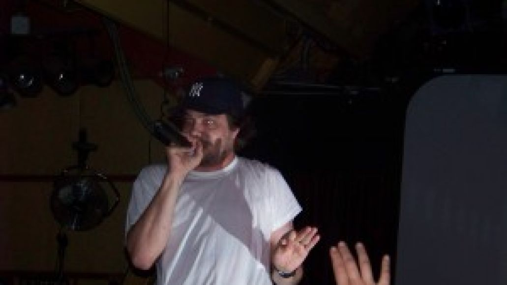 100 0301 300x225 Aesop Rock throws down at the Belly Up Tavern (9/17)