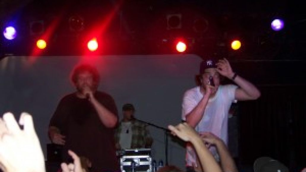 100 0312 300x225 Aesop Rock throws down at the Belly Up Tavern (9/17)