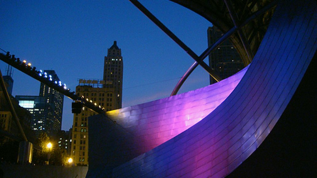 2890306002 310c06dbbe In Photos: Calexico looks Mexico at Pritzker Pavilion (9/25)