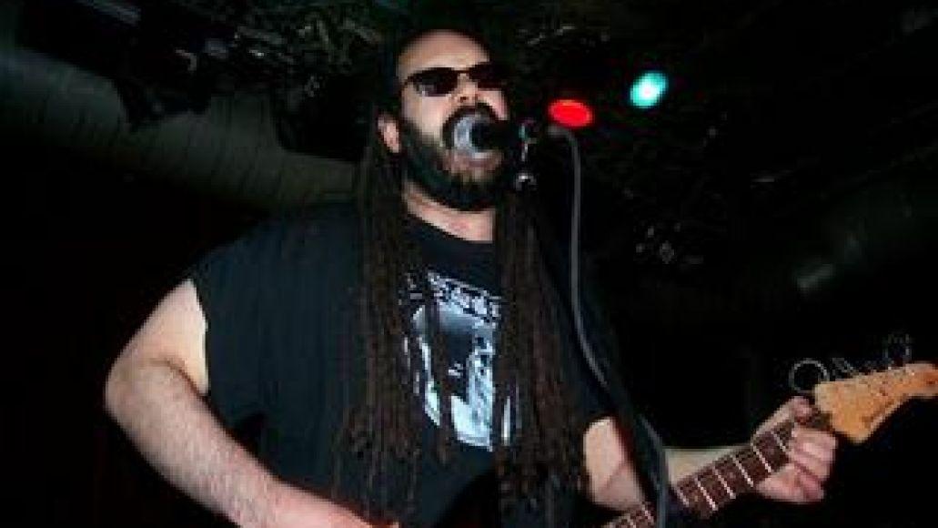 aj Interview: AJ Martin (of Slow Gun Shogun)