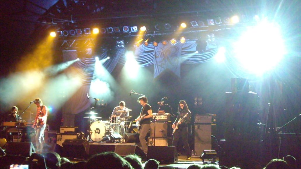imgp2235 The Raconteurs sweep up Vancouver (9/18)