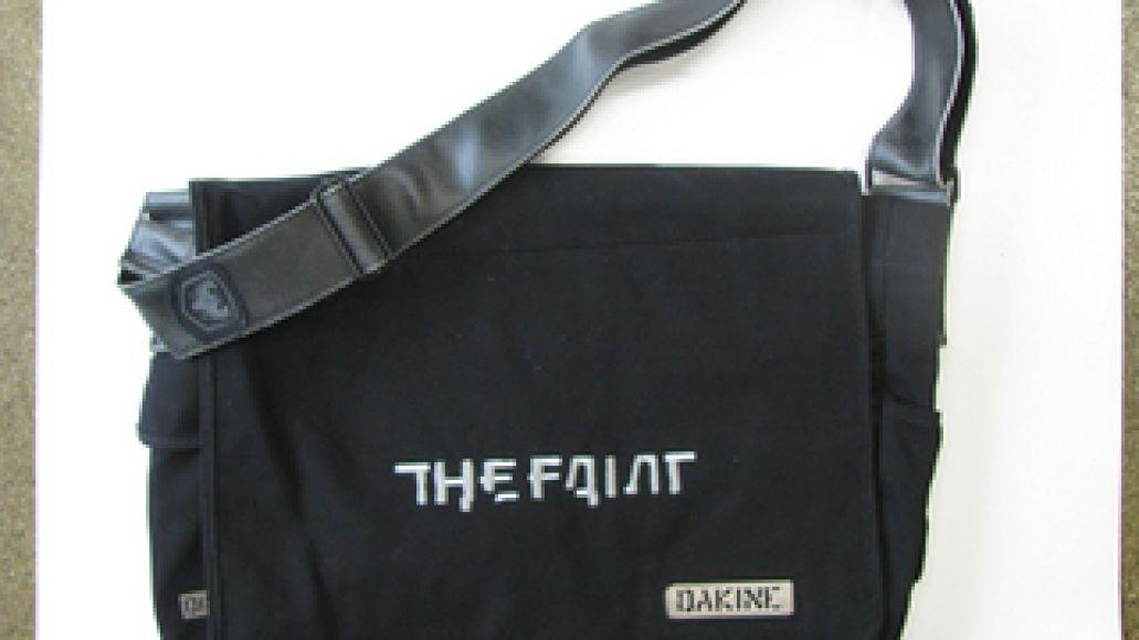 thefaintbag CoS Giveaway: The Faint and handbags