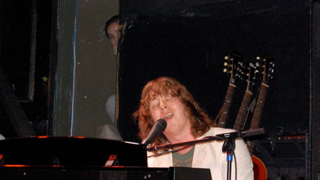 ben8 Ben Kweller takes on Bowery Ballroom (10/17)