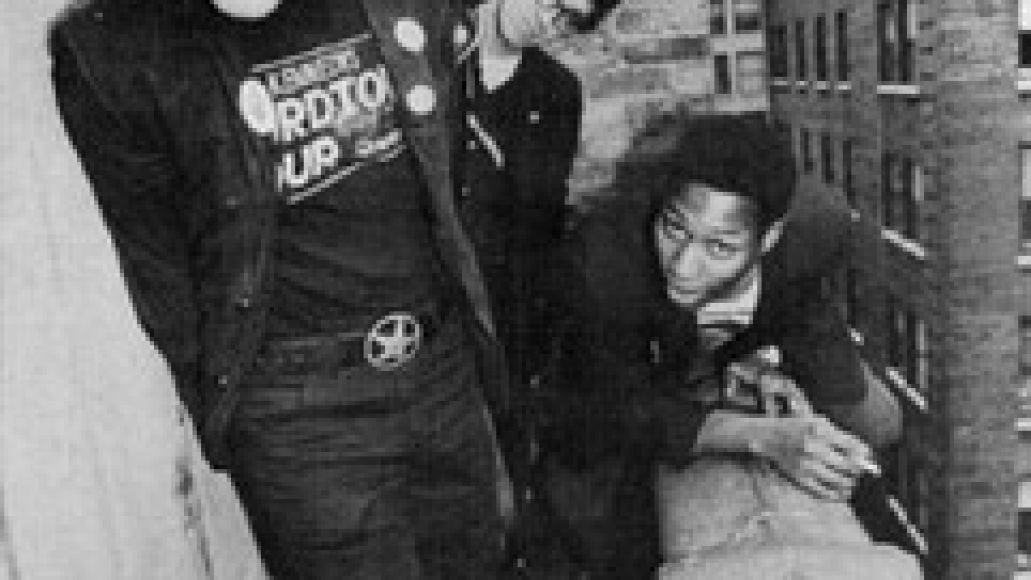 kennedys1 Rock History 101: The Dead Kennedys Holiday In Cambodia