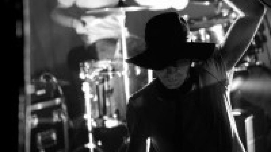 live2 200x300 Interview: Jacob Thiele (The Faint)