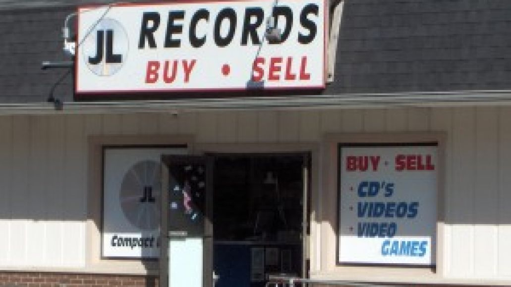 pics 002 300x225 Where We Live: JL Records   West Lafayette, IN