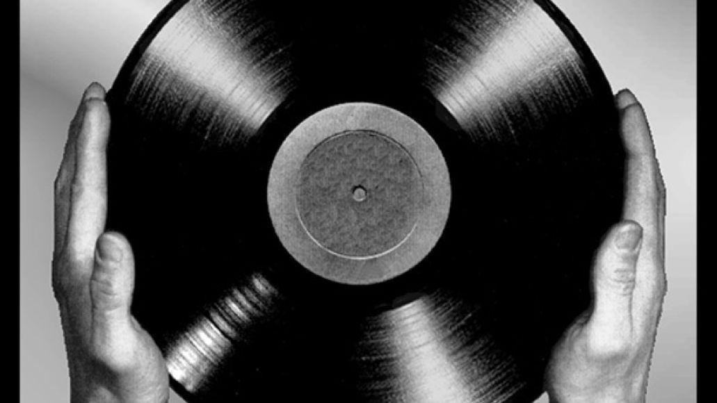 big vinyl rules 1 Vinyls trump CDs in major comeback