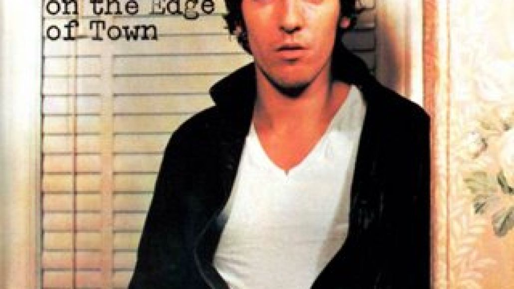 bruce springsteen   darkness on the edge of town front Springsteen continues to defy logic, preps Darkness reissue