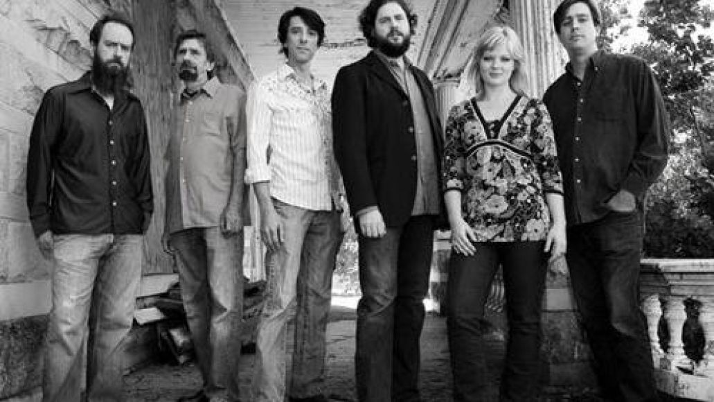 driveby2 Drive By Truckers split time between touring and new album(s)