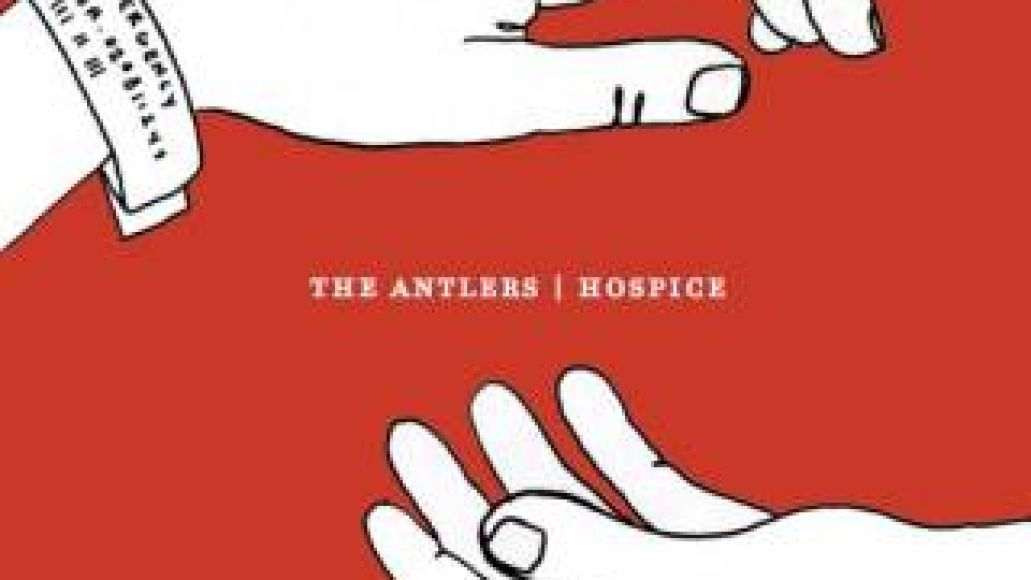 hospice The Antlers add spice to new album