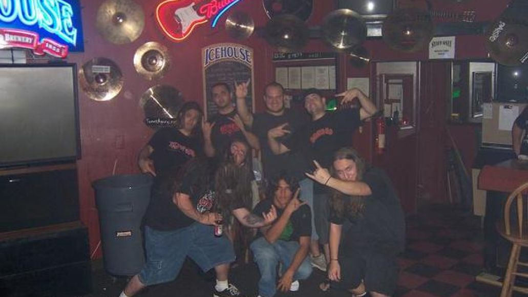 1283441261 l Where We Live: Jesters Pub   Fayetteville, NC