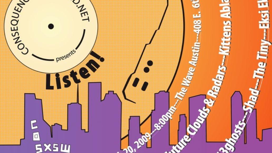 cossxswshowcase Listen! showcase just 25 days away + new poster!