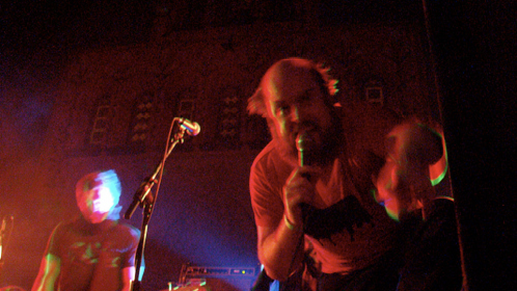 picture 8 Les Savy Fav scares up the Epiphany (1/31)