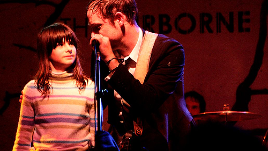 ate1 The Airborne Toxic Event lands at Schubas (2/28)