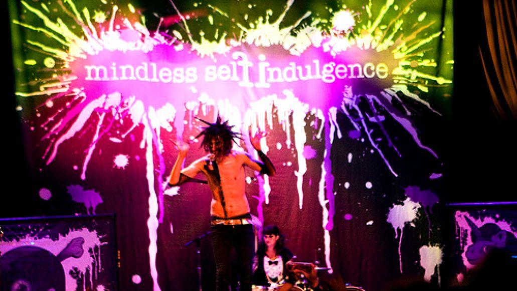 msi4 Mindless Self Indulgence alienates a Chicago audience (3/20)