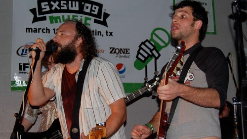 sxsw2009 109 In Photos: CoS Official Showcase