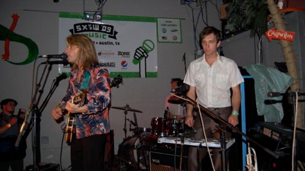 sxsw2009 126 In Photos: CoS Official Showcase