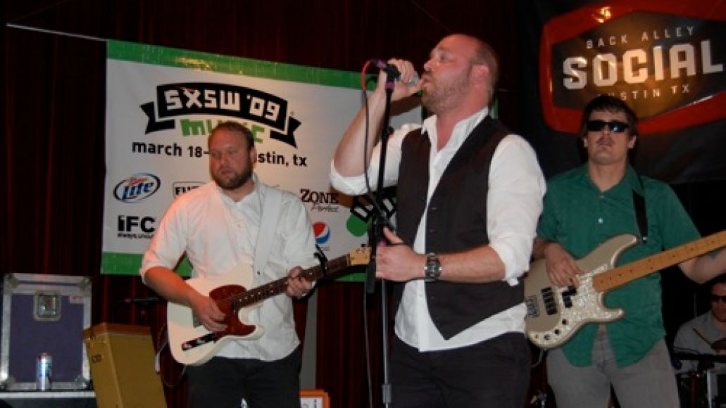 sxsw2009 74 In Photos: Brodown Hoedown (SXSW 2009)