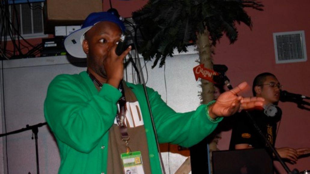 sxsw2009 83 In Photos: CoS Official Showcase