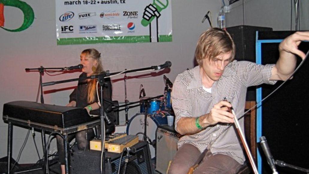 sxsw2009 99 In Photos: CoS Official Showcase