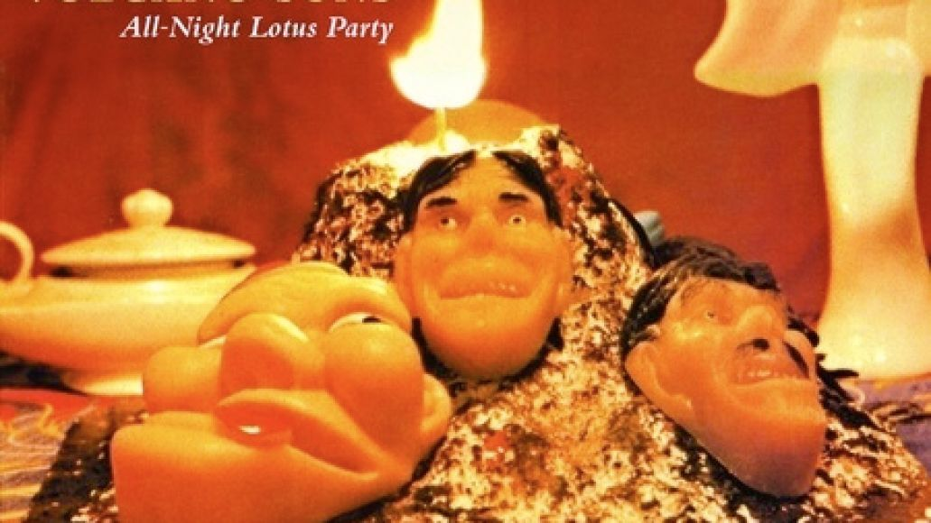 allnight Dusting Em Off: Volcano Suns   The Bright Orange Years & All Night Lotus Party