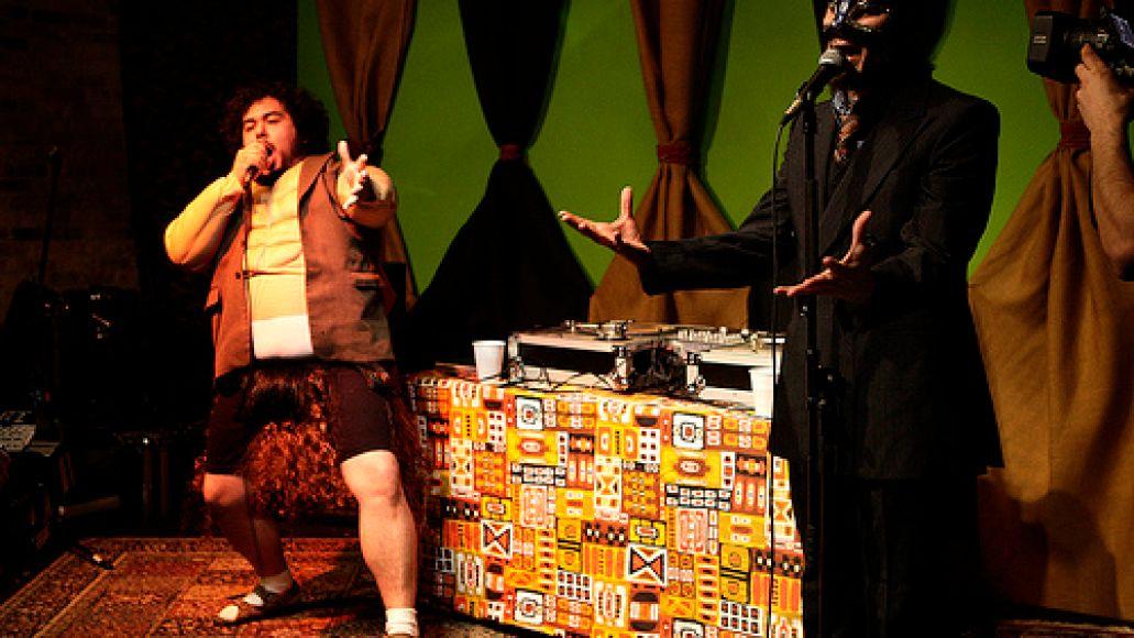 blackgate1 Yak Ballz plays a secret show in Wicker Park (4/4)
