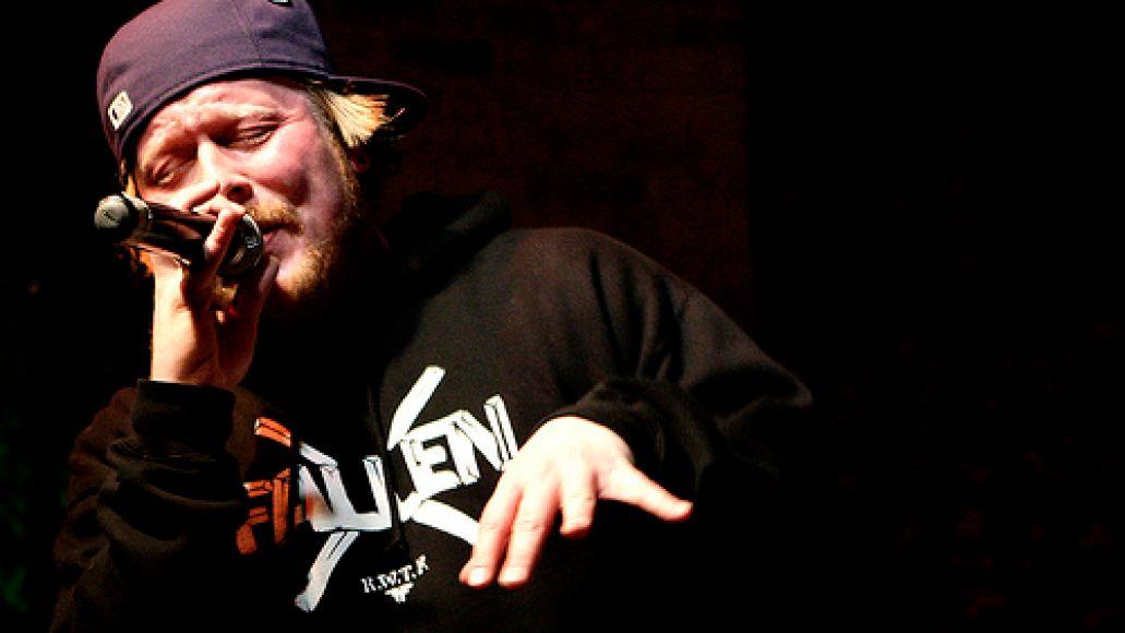 blackgate3 Yak Ballz plays a secret show in Wicker Park (4/4)