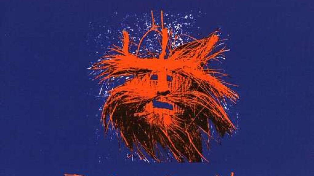 brightorange Dusting Em Off: Volcano Suns   The Bright Orange Years & All Night Lotus Party