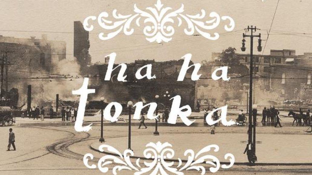 novel Ha Ha Tonka shells out Novel Sounds of the Nouveau South