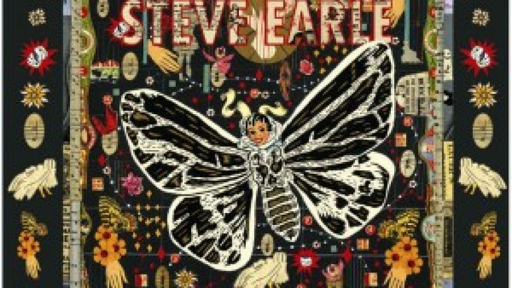 townescover 300x266 Steve Earle readies Townes Van Zandt tribute album