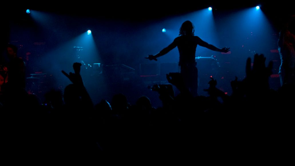 bluejesus The Prodigy stomps through Congress Theater (5/23)