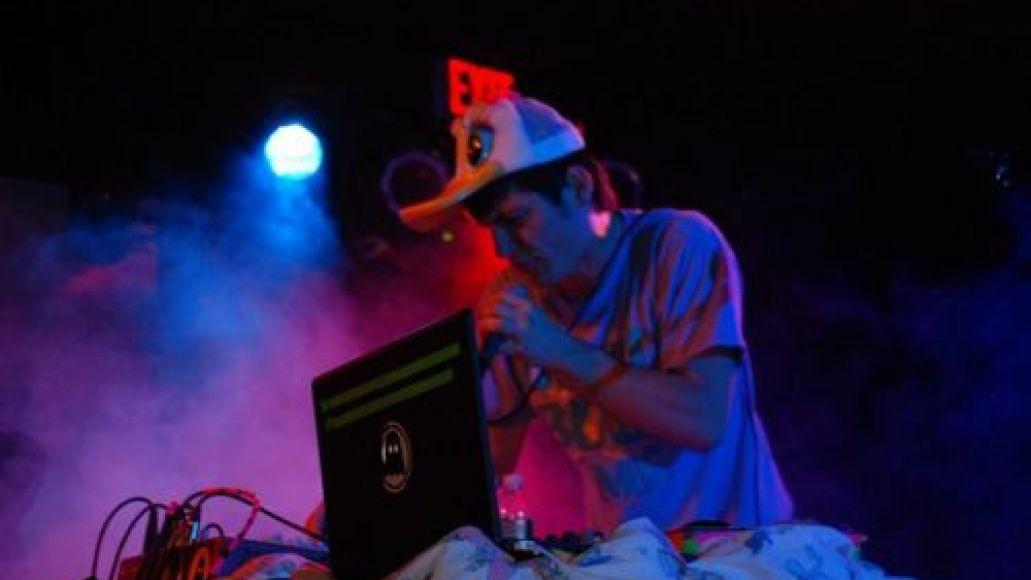 deastro A Report: Northside Festival 2009