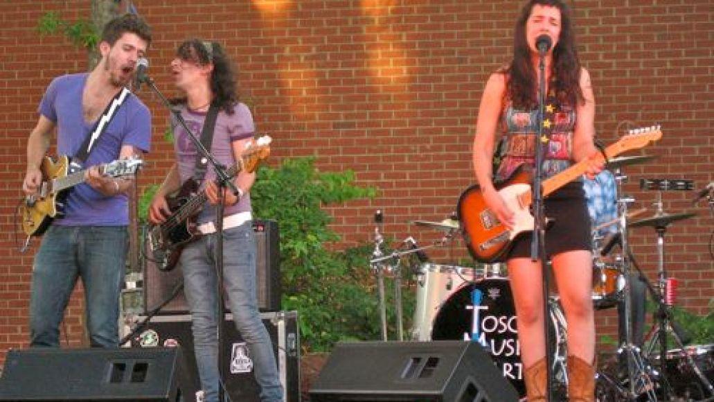 saraborges femmefest091 CoS at Femme Fest 09 (5/30)