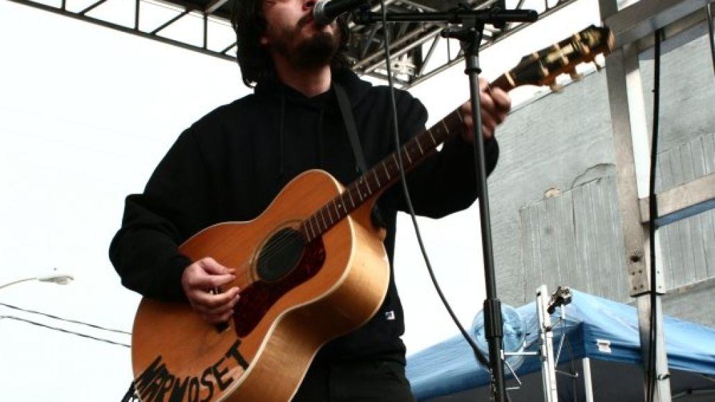 margot In Photos: 80/35 Music Festival 2009