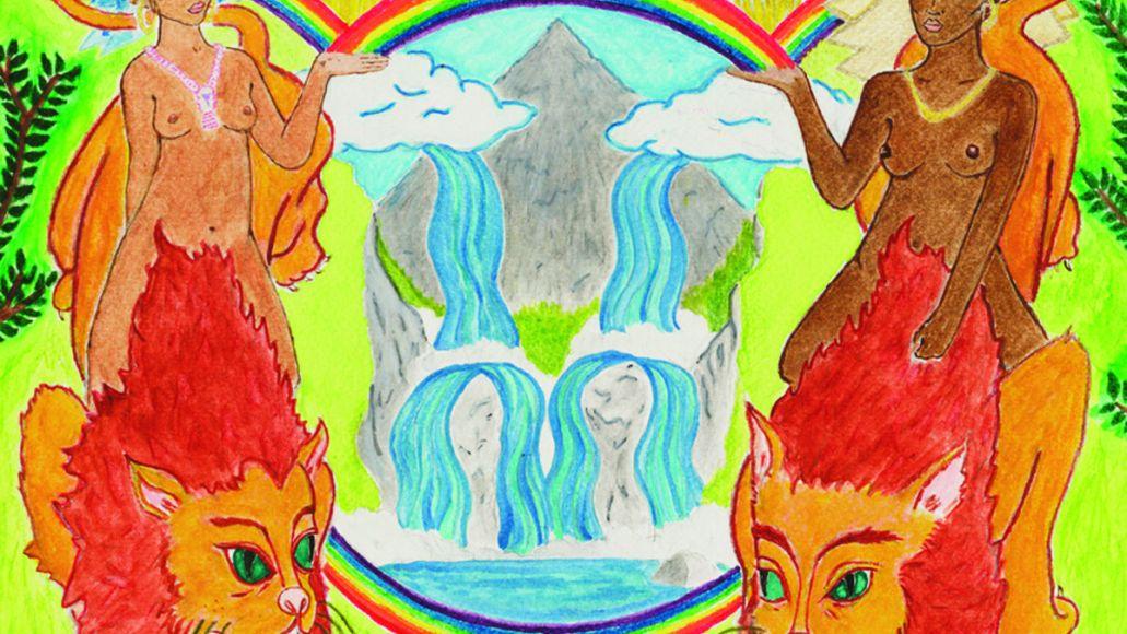 rainmachine Kyp Malone unveils Rain Machines colorful artwork, tracklist