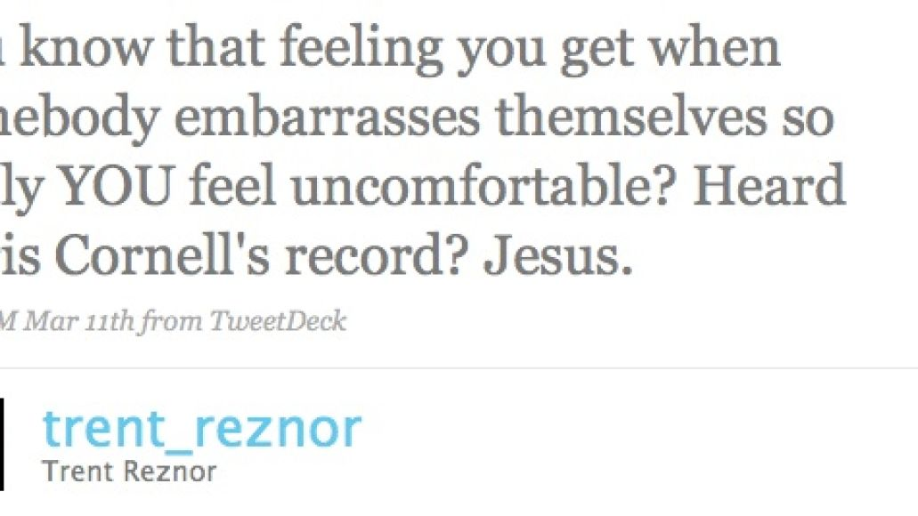 trenttweet The Reznor Twitter Saga: Blogs Without Borders