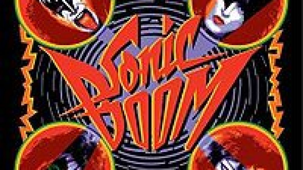 200px kiss sonicboom111 KISS will Sonic Boom to #1
